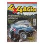4x4 & Cia Nº92 Suzuki Jimny Saveiro Summer 1.8 Ford F1 Hot