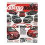 Quatro Rodas Nº638 Fusca Cabrio Bmw Z4 Slk 250 Ds3 Racing