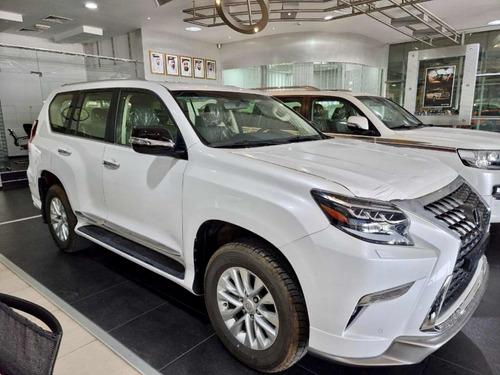 Lexus Gx 2020 4.6 460 Premium