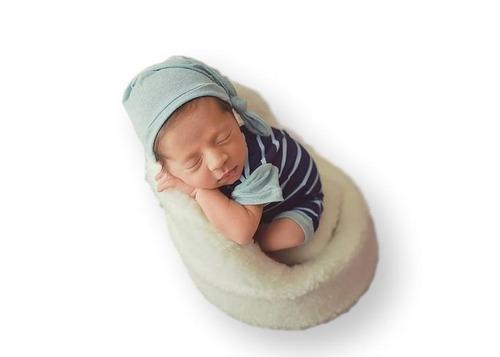 Poltrona Posicionadora Newborn 01 Sofá Props Posing Pod Foto