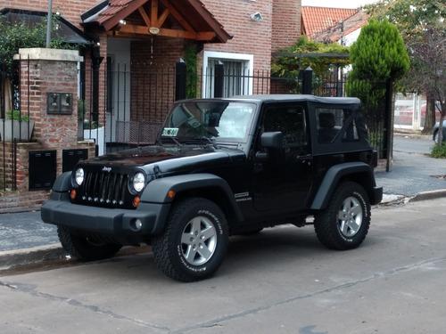 Techo Duro Jeep Wrangler