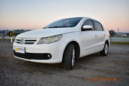 Volkswagen Gol Sedan Comfort