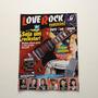 Revista Love Rock 07 Especial Monte Sua Banda F651