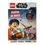 Revista Star Wars Pilotos De Naves Historias Boneco Lego