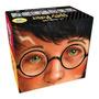 Livro Box Harry Potter Edição Comemorativa 20 Anos Capa