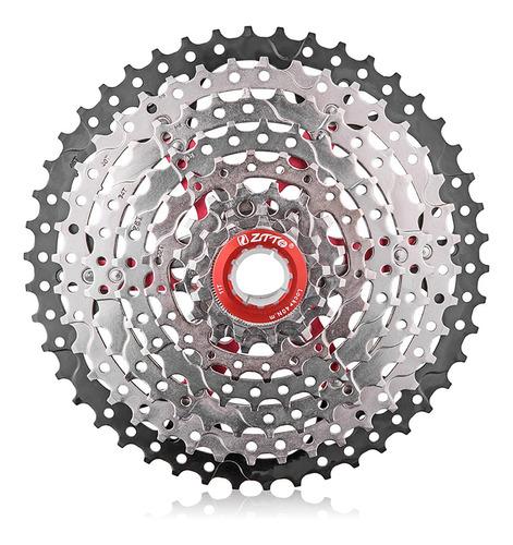Cassete Roda Livre Bicicleta Mtt 8 Velocidade 11-46t