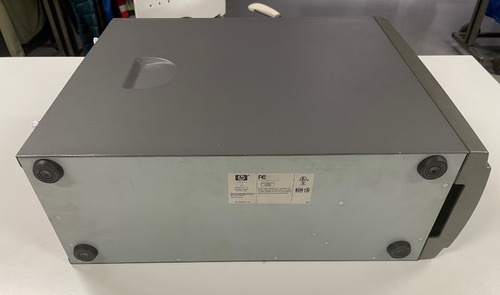 Servidor Hp Proliant Ml110 G3 Intel Pentium 4 2.8ghz 3gb