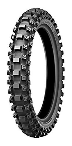 Cubierta Motocros Dunlop Mx33 Neumático 90/100-16 51m M33 Wt