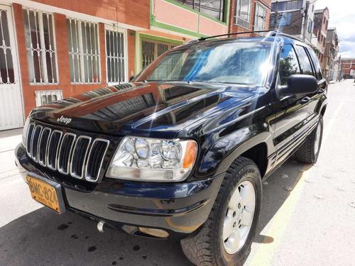 Jeep Grand Cherokee Limited Sunroof  Ful