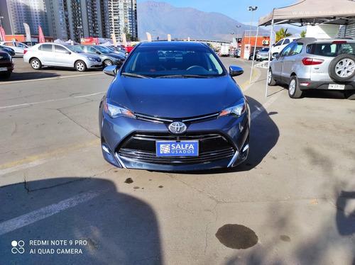 Toyota Corolla Gl 1.8 Aut
