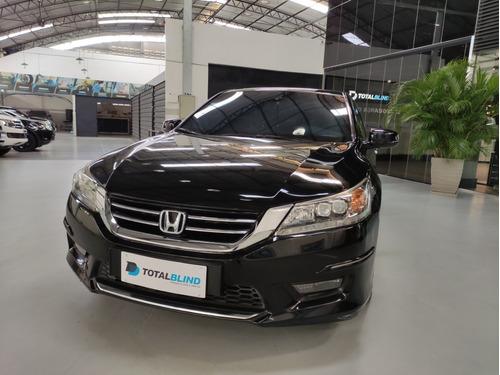 Honda Accord 2015 3.5 V6 Ex 4p