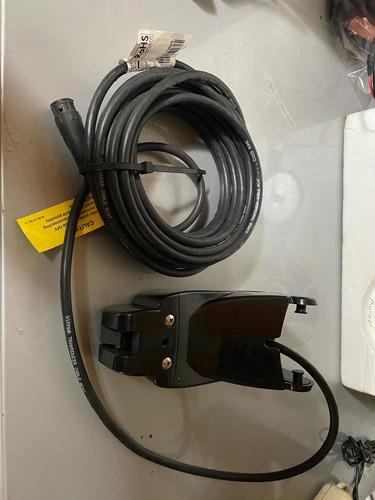 Airmar P66 Xducer Transducer E66055 - Sonda