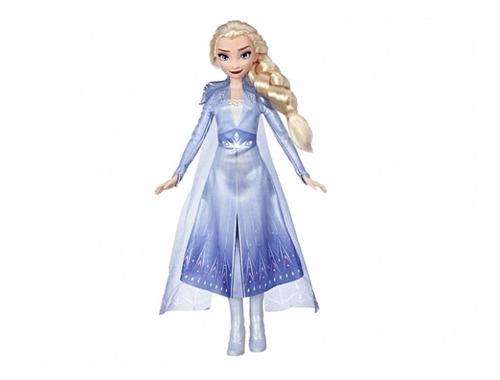 Frozen 2 - Muñeca Elsa - Entrega Inmediata !!