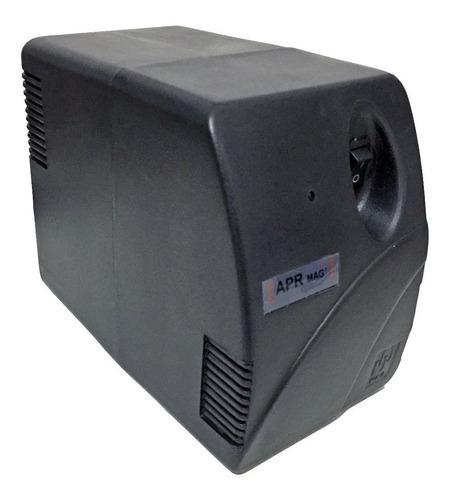 Protetor Eletrônico Para Computador 500va 110v - Mag Lux