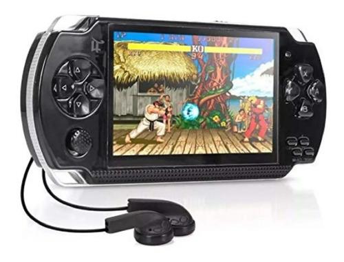 Vídeo Game Portátil P3000 Mp5 16 Bits 3000 Jogos Clássicos