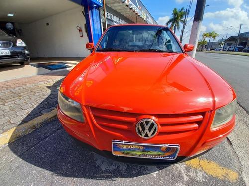 Volkswagen Saveiro 1.6 Trend Completo