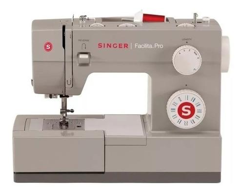 Máquina De Costura Singer Facilita Pro 4423-1100p Por Minuto