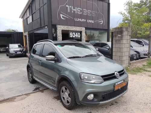 Volkswagen Crossfox 1.6l Confortline