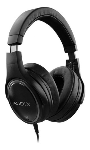 Fone De Ouvido Audix A150 Headphone Studio Monitor Novo