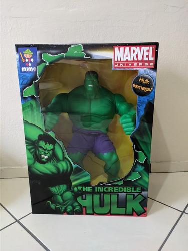 Boneco Hulk Premium Grande