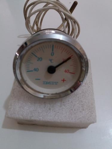 Termômetro Para Geladeira Industrial Imit Italy  -40 C A +40