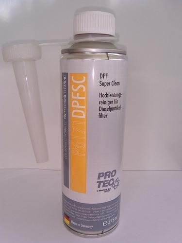 Aditivo Liquido Limpieza Filtro De Particulas Dpf. Protec