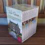 Box Os Bridgertons 9 Livros Da Série ( 2 Brindes ) C/ Nf