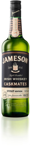 Jameson Caskmates Stout Irlanda 750 Ml