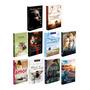 Kit Romances Espíritas 10 Livros Novos