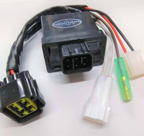 Cdi Xt 225 Adaptacion Por Bateria