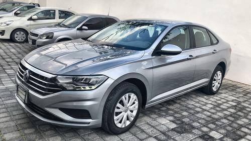 Volkswagen Jetta 2020 1.4 Trendline At