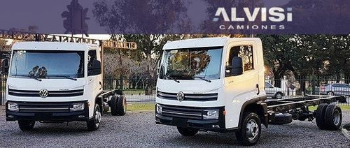 Volkswagen 11-180 Delivery 7.4 Toneladas De Carga + Iva