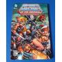 He man Mestres Do Universo Volume 3 Dc Comics Quadrinhos