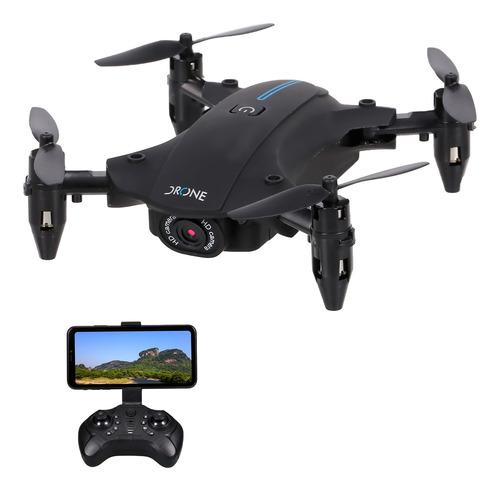 Mini Drone De Brinquedo Baixo Alcance  H2 Rc Com Câmera 4k