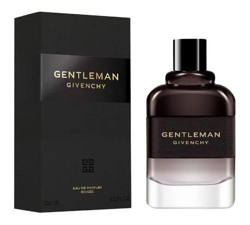 Givenchy Gentleman Edp Boisse; Perfume Importado; Oferta!