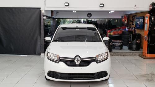 Renault Logan Expression 1.0 Mec. 2020