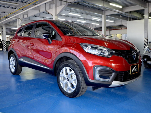 Renault Captur Zen 2022