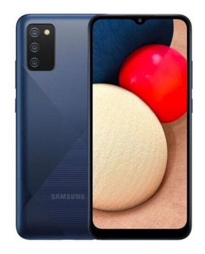 Celular Samsung A02s 64gb/4gb - Market