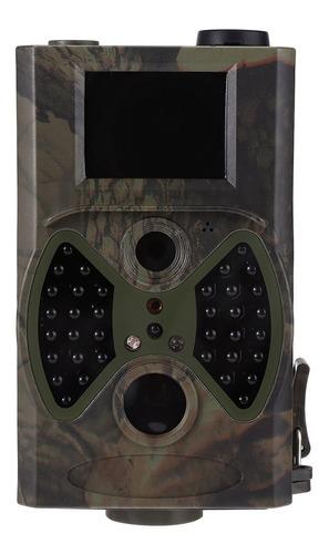 Camera De Caca Suntek Hc300a 12mp Infravermelho Ir940