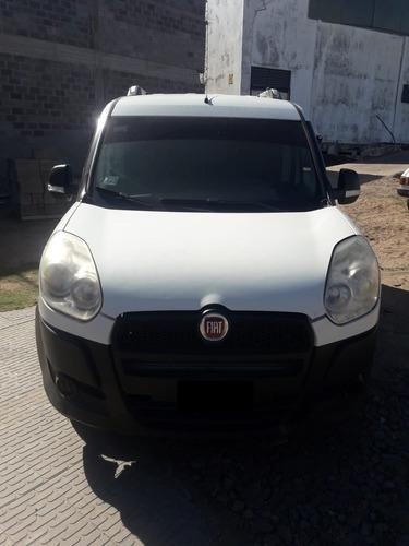 Fiat Doblo 1.4 Cargo Active - 2014 - 169.000 Km
