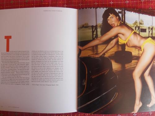 Libro Bettie Page: Queen Of Curves