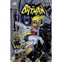 Batman Luzes, Câmera, Ação! Nº '66 Jeff Parker