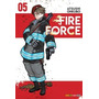 Fire Force Volume 05