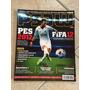 Revista Ps3w 48 Fifa 12 Prince Of Persia Batman Pes I293