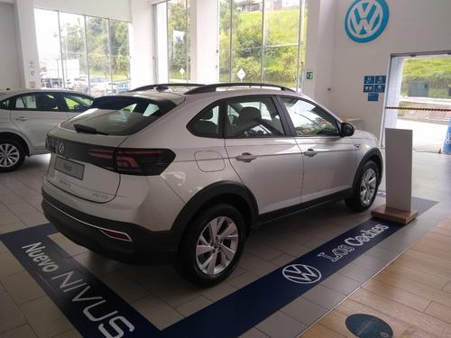 Volkswagen Nivus Comfortline 1.0tsi Automática