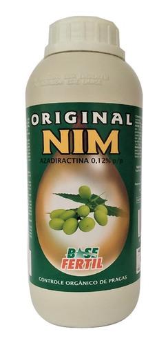 Óleo De Neem/nim Puro - Original 1l