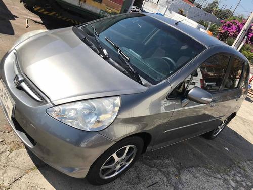 Honda Fit 2007 1.5 Ex 5p