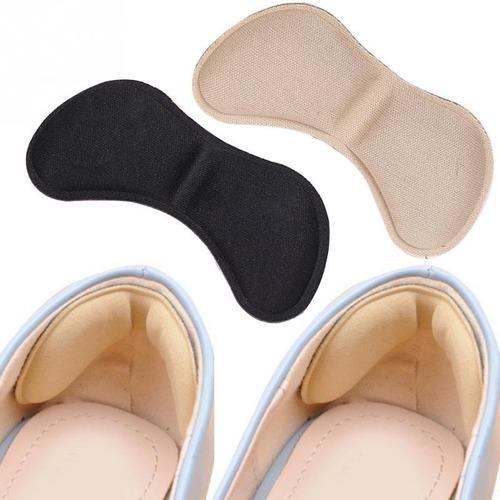 Palmilha Protetor  Calcanhar  Ajuste Sapato / Evita Calos