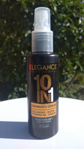 Crema 10en1 Elegance