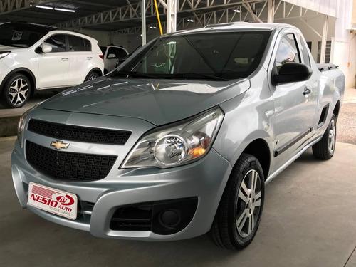Chevrolet Montana 1.4 Ls - 2012